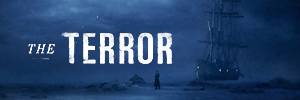 The Terror - Menu Bar Thumbnail - 300 x 100px