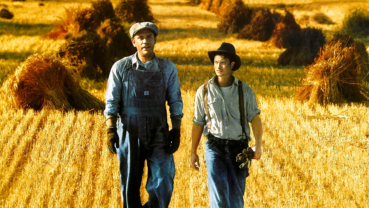 Of Mice And Men | AMC ... Of Mice And Men 1992 George