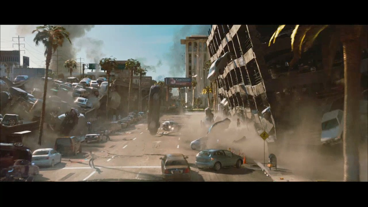 the natural disasters most likely to kill you if you re a movie