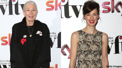 Snapshot: 'Call the Midwife' Stars Outside Their Period Garb