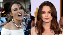 Snapshot: The Evolution of Keira Knightley, From Crop Tops to Oscar Nods