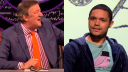WATCH: New 'Daily Show' Host Trevor Noah 'Seduces' Stephen Fry on 'QI'