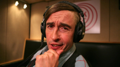 Alan Partridge Is Working on a New Book