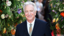 Alan Rickman Ties the Knot in NYC with Partner of 50 Years