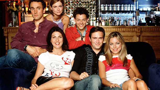 The cast of coupling where are they now anglophenia bbc