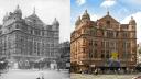Snapshot: 1890s London vs. Today