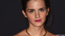 Emma Watson (Pic: Robyn Beck/Getty Images)