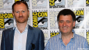 Mark Gatiss on 'Sherlock's First Collaborative Script