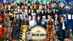 'Doctor Who's Day Roundup: Sgt. Doctor's Lonely TARDIS Band