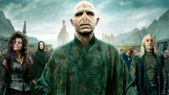Personality Quiz: Which 'Harry Potter' Villain Are You?