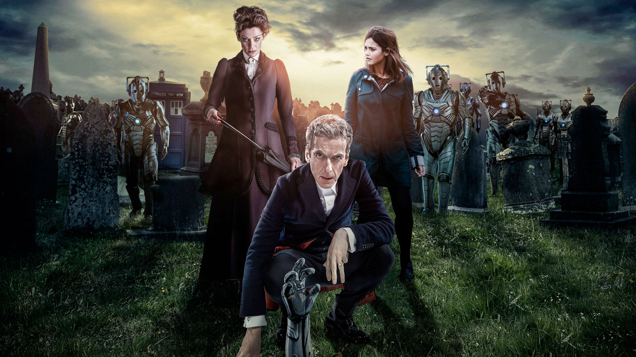 'Doctor Who': Peter Capaldi to Make San Diego Comic-Con Debut