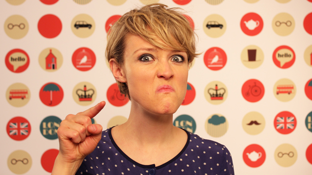 WATCH: How to Swear Like a Brit