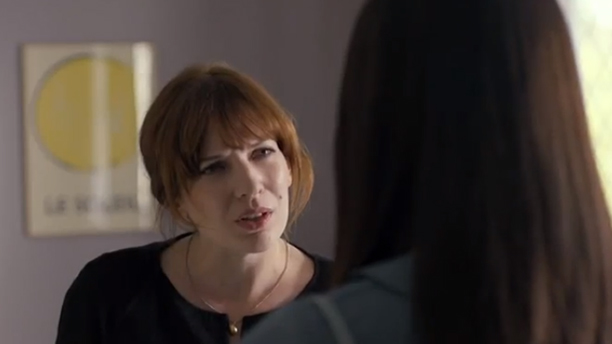 First Look: 'The IT Crowd' Star Katherine Parkinson in AMC's 'Humans' Trailer