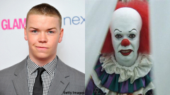 British Actor Will Poulter Set for Terrifying Makeover in Stephen King's 'IT'