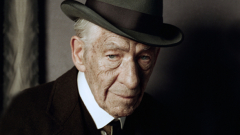 WATCH: New 'Mr. Holmes' Trailer Reveals Unsolved Case