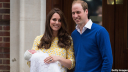 The Princess Has Been Named! Kensington Palace Makes Official Announcement