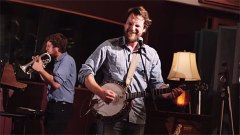 Miss the Old Mumford & Sons? 5 British Bands with Banjos