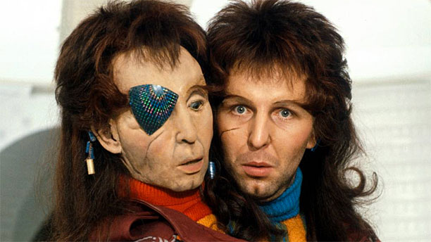 Happy Towel Day: 9 Zaphod Beeblebrox Quotes for Any Occasion