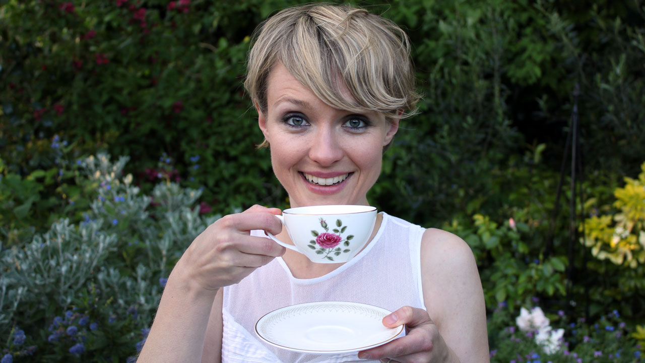 WATCH: How to Make Tea the British Way