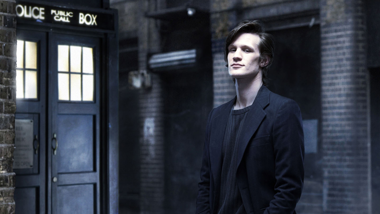 'Doctor Who' Alumni: Where to See Them in 2015