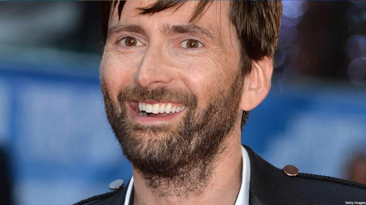 David Tennant (Pic: Anthony Harvey/Getty Images)