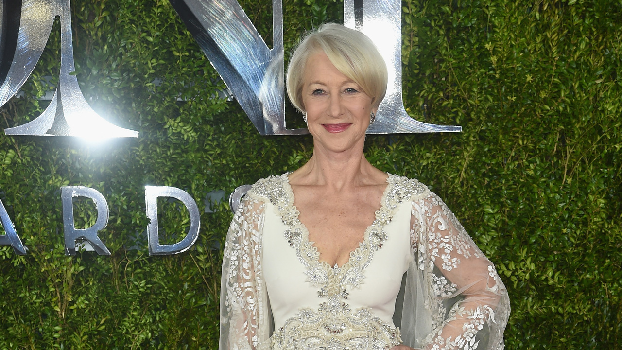 10 Reasons We Love Dame Helen Mirren