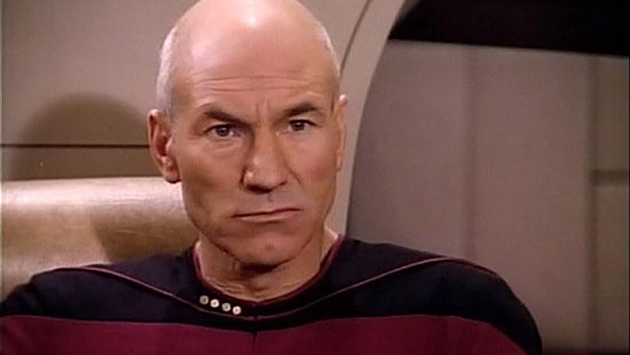 WATCH: Sir Patrick Stewart on Culture Clash in 'Star Trek' Documentary