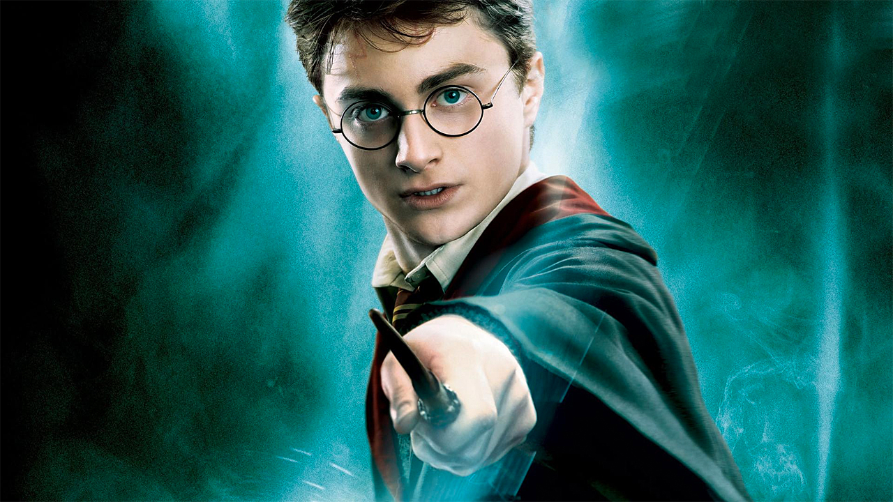 'Harry Potter' Fans Fooled by #NewHarryPotterBooks Game