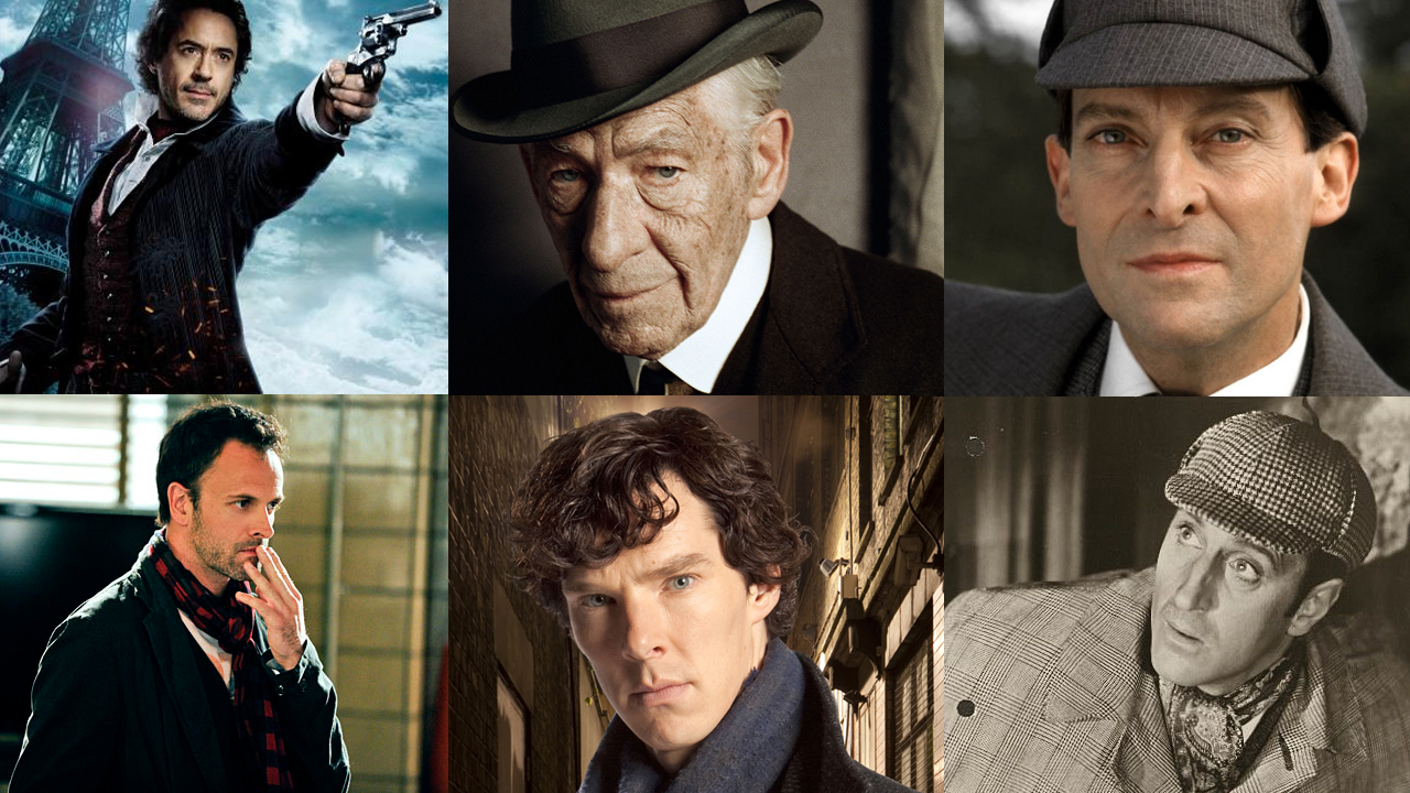 Personality Quiz: Which Sherlock Holmes are You?