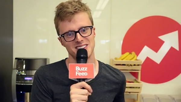 WATCH: Brits Have Lots of Questions for Americans
