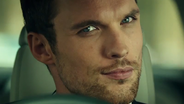 WATCH: 'Transporter Refueled's Ed Skrein on 'Game of Thrones,' Gunplay and Women