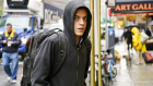Rami Malek stars as a socially awkward cyber hacker in 'Mr. Robot.' (USA Network)