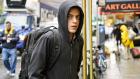 Rami Malek stars as a socially awkward cyber hacker in 'Mr. Robot.' (USA Network)