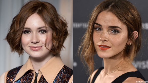 Karen Gillan Joins Emma Watson in 'The Circle'
