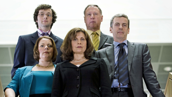 'The Thick of It': Where You Can See Them Now
