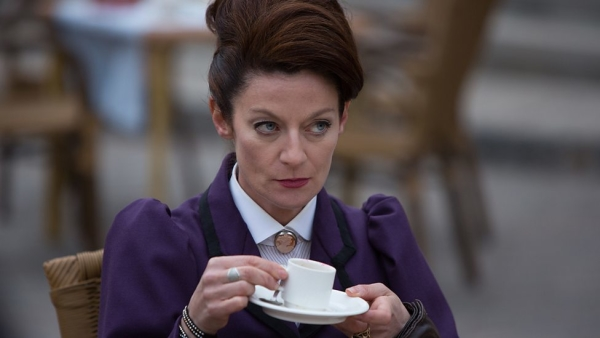'Doctor Who's Day Roundup:  The Break is (Almost) Over
