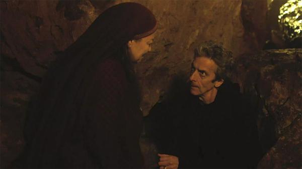 WATCH: New 'Doctor Who' Season 9 Prologue