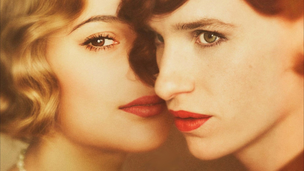 WATCH: Eddie Redmayne in 'The Danish Girl' Trailer