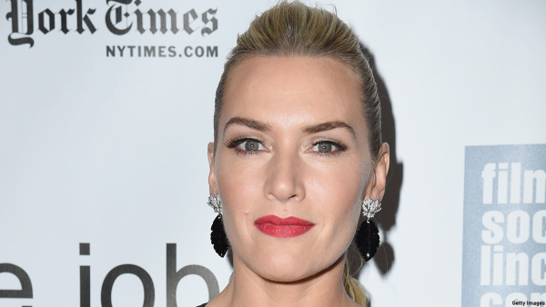 WATCH: Kate Winslet on the 'Warmer Side' of Steve Jobs