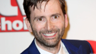 David Tennant attended the 2015 TV Choice Awards in London, England. (Chris Jackson/Getty Images)