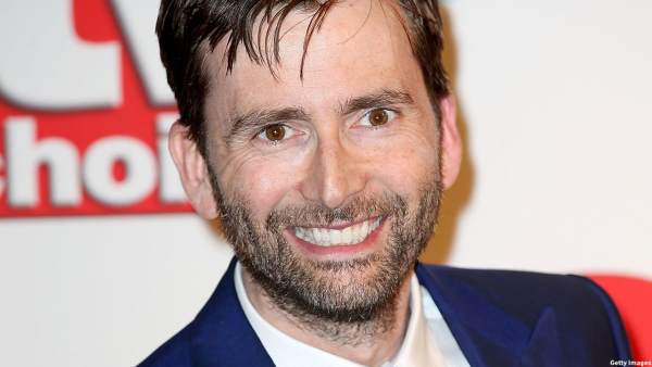 David Tennant Returns as Richard II in London