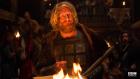 Rune Temte as Ubba, the most senior-ranking Dane, in BBC AMERICA's 'The Last Kingdom.' (Photo: BBC AMERICA)