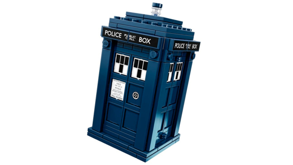 Doctor Who's Day Roundup: Into the LEGO Dimension
