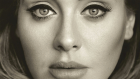 Adele's '25' (Photo: XL Recordings)
