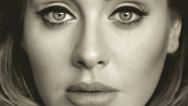 WATCH: Adele Announces European Tour with a Magic Wand
