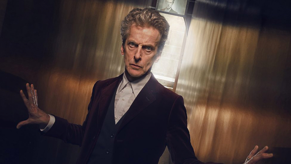 'Doctor Who's Day Roundup: The Coming of the Hybrid