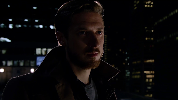WATCH: Arthur Darvill Leads 'DC's Legends of Tomorrow' Trailer