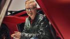 New 'Top Gear' host Chris Evans. (Photo: BBC AMERICA)