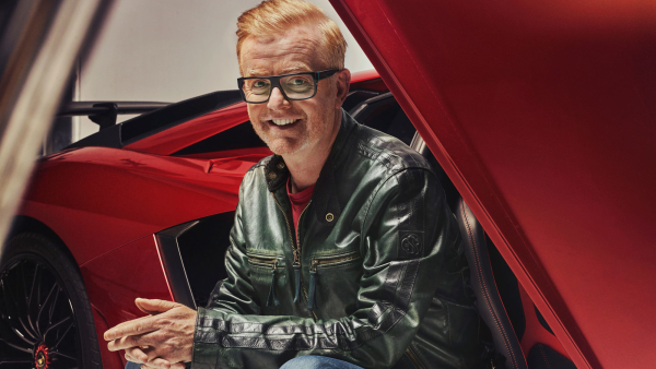New 'Top Gear' Host Chris Evans: 10 Things You Need to Know