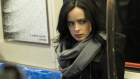 Krysten Ritter stars as Jessica Jones in the Netflix original. (Netflix)